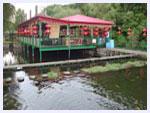 长园鱼场度假村客房设施