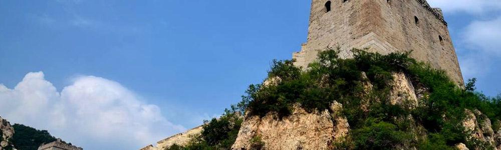 九谷口风景区特色看点