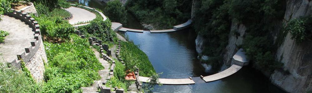 百泉山自然风景区乘车路线