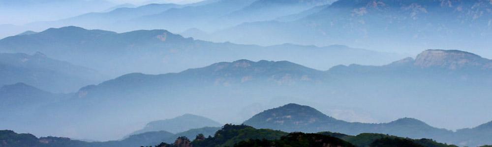 云梦仙境景区特点