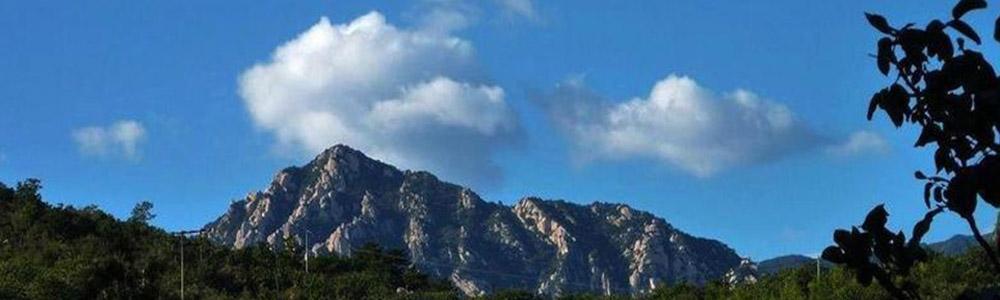 鳞龙山自然风景区景区特点