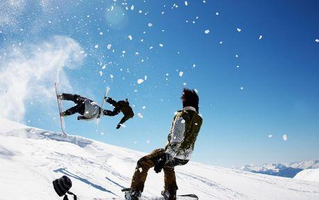 怀柔滑雪教程:滑雪运动的分类