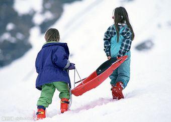 怀柔滑雪小贴士