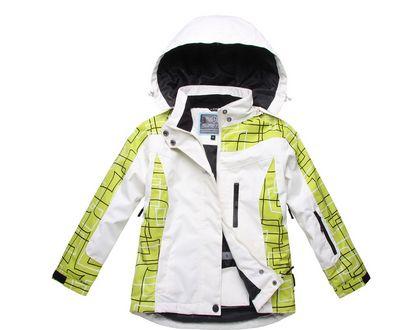 如何来选择购滑雪服