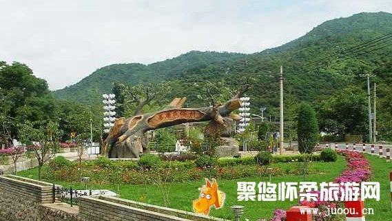 """""""十一""""黄金周渤海镇休闲度假旅游再创新高"""