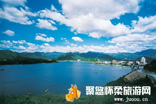 明年APEC峰会落户北京雁栖湖 筹备工作已开展