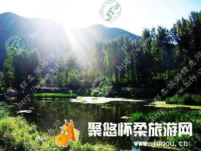 渤海镇六渡河市级民俗村_怀柔旅游网 北京怀柔旅游 聚