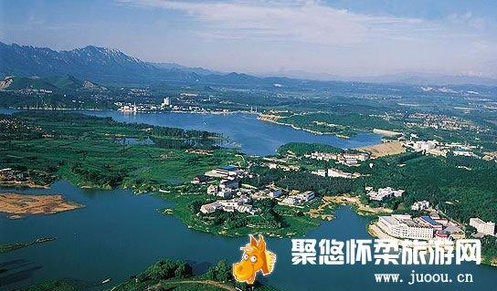 雁栖湖旅游区实用攻略 虹鳟鱼及娱乐项目以及报价