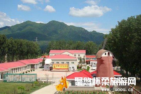 北京红螺天宇度假村