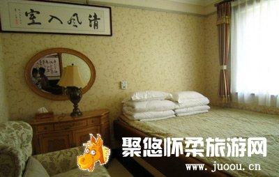 北京红螺天宇渡假村客房