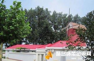 红螺天宇度假村,红螺寺下的私家四合小院