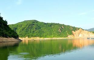 北京怀柔九谷口风景区一日游攻略