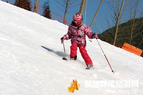 怀柔周未旅游到怀北国际滑雪场滑雪吧