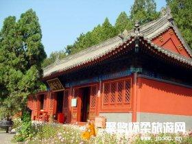 北京红螺慧缘谷景区休闲一日游