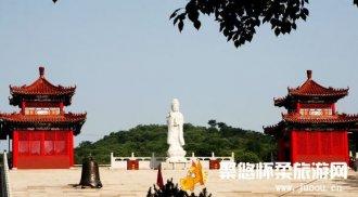 """怀柔区灵慧山景区""""文化粽子""""香飘端午节"""