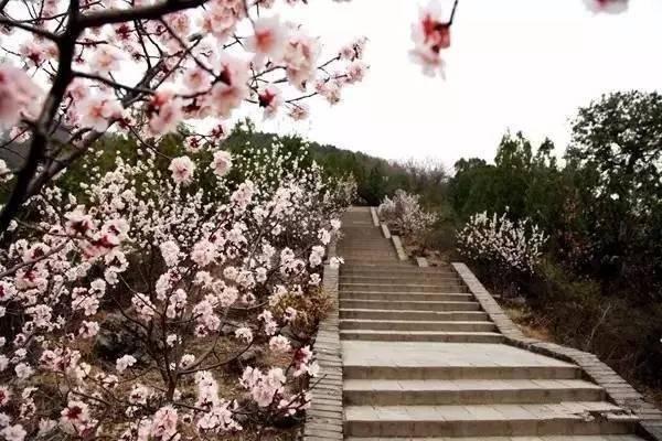 怀柔5大徒步路线推荐