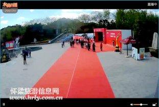 小水滴助力电影嘉年华   带网友在线体验精彩现场